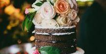 Wedding || Cakes