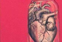 transeunte coração
