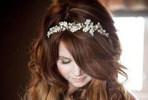 Beauty Hair / by Katie Peters