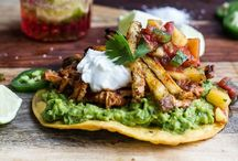 Mexican - Key to Hubby's Heart