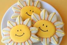 Cookies :) / by Kristen Janci