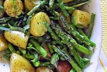 Food, Glorious Food!  / by Kristen Janci