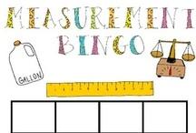 Measurement - Assorted