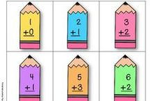 Addition/Subtraction - Basic Facts