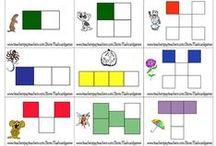 Fractions - Models/Concepts
