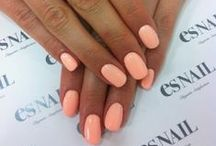 Nails.  / by Samantha Schmidt