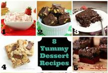 Recipes I Want To Try! / by PamelaMKramer