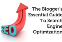 SEO Tips / Tips on search engine optimization. It's one of the most challenging parts of web sites to keep up with and hopefully these articles will help you navigate through the maze. / by PamelaMKramer