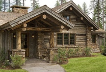 Dreaming of a cabin
