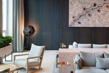 Interiors / A collection of beautiful interiors to inspire and excite.