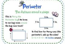 Area/Perimeter/Volume