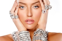 Fine Jewels  / www.modeluna.com