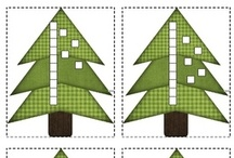Holiday Math - Xmas/Hanukkah/NewYear
