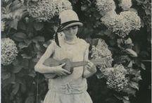 Ukulele and Guitar... / Any things about Ukulele