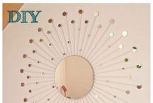 Craft Ideas / by Della Abossey