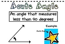 Geometry - Lines and Angles