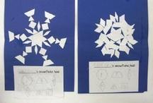 Seasonal Math - Winter