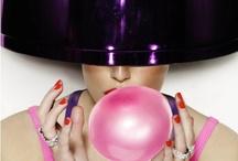 Colour  / www.modeluna.com