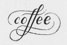 Coffee!! / by Valery Oswald