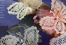 Crochet / by Della Abossey