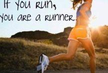 Fitness / Running inspiration.