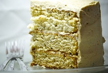 Piece Of Cake! / by Kristen Janci