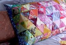 Quilt Patterns and Inspiration