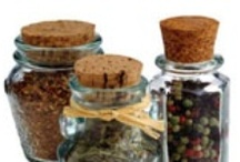 Recipes - condiments, seasonings, and misc. pantry items