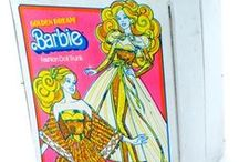BARBIE / by Stephanie Arnold-Griffin