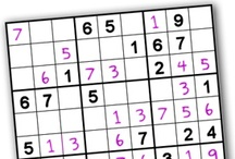 Number Puzzles - Sudoku