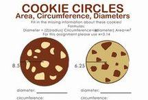 Geometry - Circle Measures/Pi