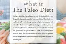 "~ Paleo Inspirations ~ / Welcome to ~ Paleo Inspirations ~ with contributions from some of our favorite Paleo & Health bloggers.  Hoping you will discover new ones, as well!   Please pin original source pins only.  ""Like"" those recipes you have actually tried and enjoyed!"