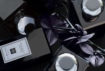 Cologne Intense / Rich with precious ingredients. Inspired by ritual. Cologne Intense takes a different approach to fragrance. Seven deeply sensual scents. Each with a delicious, even dangerous edge. / by Jo Malone London