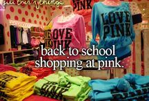 #BTS / Back 2 School $HOPPING #BTS / by Carla
