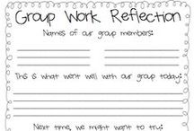 Group/Partner Work / by Tricia Stohr-Hunt