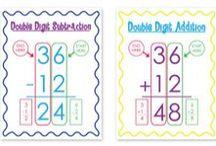 Addition/Subtraction - Multi-Digit