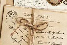 Vintage Books, Letters, Keys, Sewing, Clocks & Knobs ✿ڿڰۣ(̆̃̃• / ✿ڿڰۣ(̆̃̃• Love ✿ڿڰۣ(̆̃̃• / by Judy Madaris •*¨*•.¸¸🌺