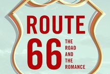 Route 66 Romance / by Valery Oswald