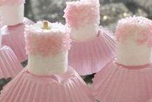 Ballet Theme / Ballet, Ballerina, birthday party, room decor, dance, costumes