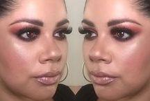 Makeup selfies / Makeup by me  / by francine elizabeth