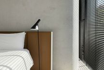 Modern & Minimal Interiors / The latest design inspiration of clean, slick, minimal and modern interiors.