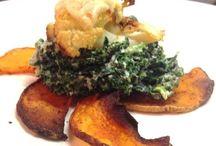 Nutritarian Recipes / by April Clark
