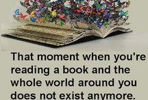Bookworm treats / by April Clark