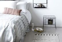 Home Decor / My very favorite houses, home decor, spaces and pieces
