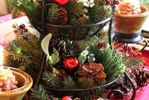 Christmas / by Celeste DeBarge Romero