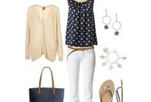 My Style / by Celeste DeBarge Romero