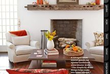 Beautiful & soulful home / by Jamie Kaltenbach
