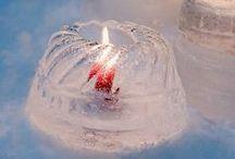 Christmas/Winter ideas