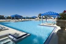 Amenities / by Beau Rivage Resort & Casino