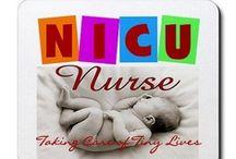 Being a Nurse / by Angela Hilbig